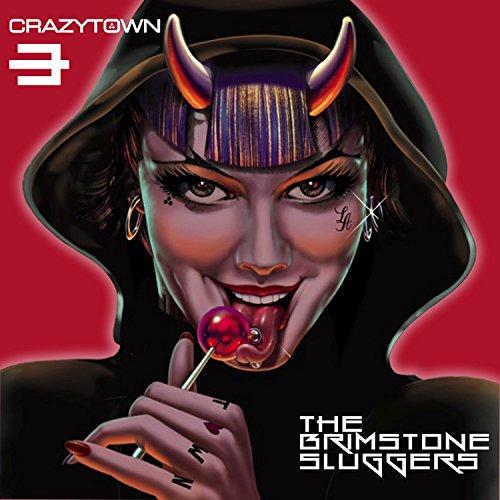Crazy Town - Megatron (feat. Boondock) - Si - Zortam Music