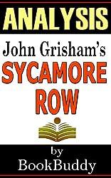 Book Analysis: Sycamore Row