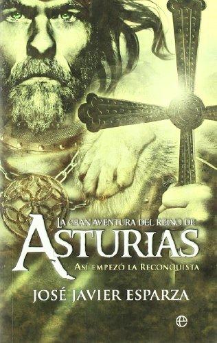 La Gran Aventura Reino Asturias
