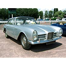 Facel Vega III  - Owner manual (French Edition)