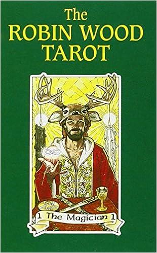 The Robin Wood Tarot: Robin Wood: 9780875428949: Amazon.com ...