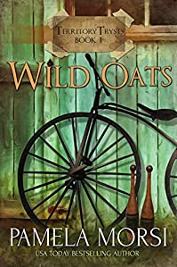 Wild Oats by Pamela Morsi ebook deal