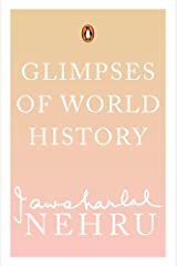Glimpses of World History Paperback