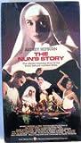 Nun's Story [VHS] [Import]