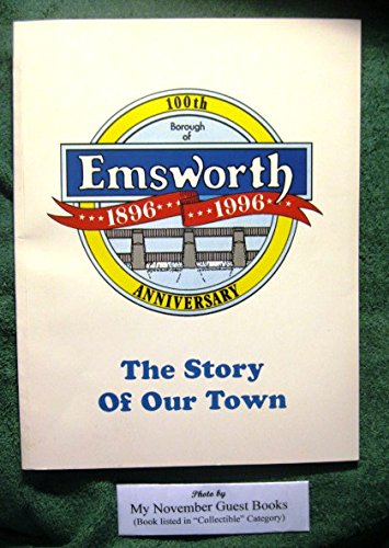 Emsworth Centennial History 1896-1996 - The Story of Our - Centre Columbiana Stores