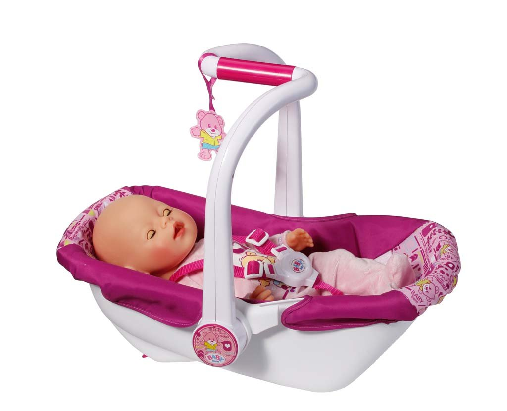 Baby Born Comfort Seat: Amazon.co.uk: Toys & Games