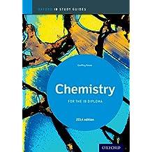 IB Chemistry 2014 Study Guide (Ib Diploma Program)