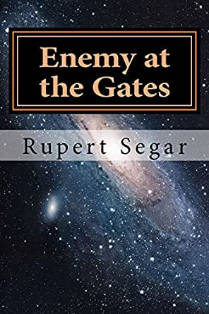 book review enemy at the gates Review: the enemy at the gate by andrew wheatcroft why read a book about the great siege of vienna of 1683 there are many possible reasons.