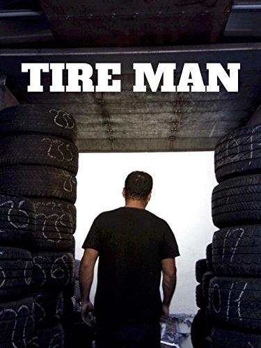 Tire Man -