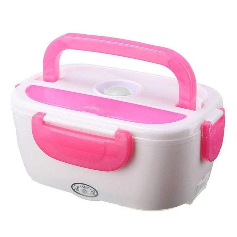 OIPIYUT Brotdose-Nahrungsmittelbehälter-tragbare elektrische Heizung-Nahrungsmittelheizung-Familien-Auto A A A B07MSBFVZF Taschen Modisch 2ba34b
