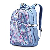 High Sierra Swerve Laptop Backpack, 17-inch Laptop Backpack for High School or College, Ideal Gaming Laptop Backpack, Large Compartment Student Laptop Backpack with Organizer Pocket