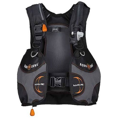 Aqualung Wave - Aqua Lung Wave BCD With Weight System (Large)