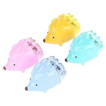 Schreibwaren Hippo Bleistiftspitzer Student Kids ^