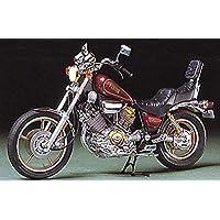 Tamiya 14044 - Yamaha XV 1000 Virago, escala