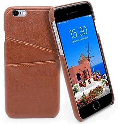 coque simili cuir iphone 6