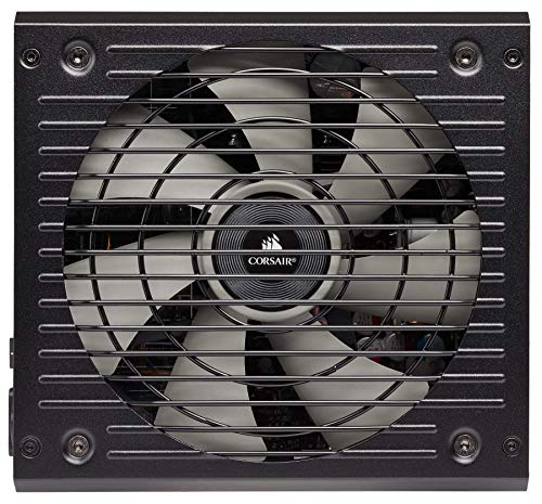 CORSAIR RMX Series RM850x, 850 Watt 80+ Gold Certified