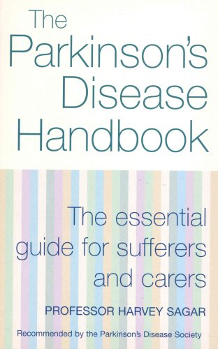 Download Parkinsons Disease Handbook : The Essential Guide for Sufferers and Carers pdf epub