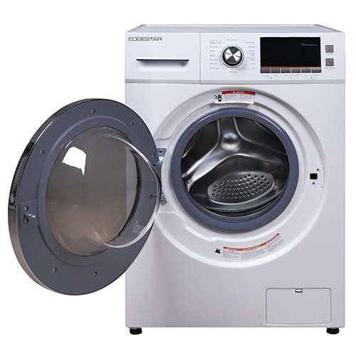Edgestar 2 0 Cu Ft All In One Ventless Washer And Dryer
