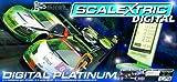 Digital Platinum Race Set