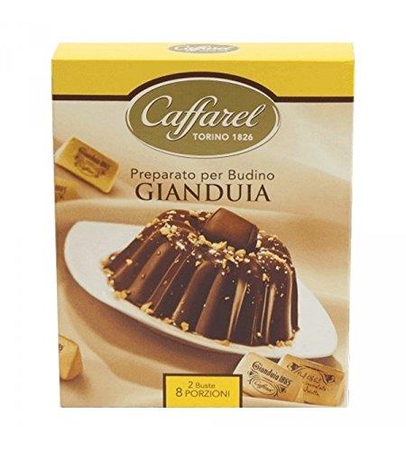 Caffarel - Flan Artesanal con Chocolate, Amaretti y Café 200gr: Amazon.es: Alimentación y bebidas