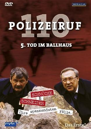 polizeiruf 110 tod im ballhaus