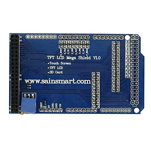 SainSmart Expansion Adjustable Shield Arduino
