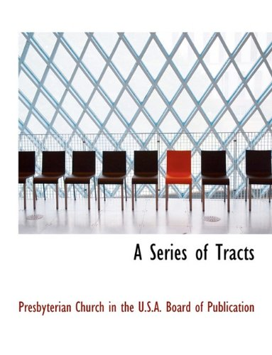 Download A Series of Tracts ebook