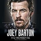 No Nonsense: The Autobiography Hörbuch von Joey Barton Gesprochen von: Joey Barton