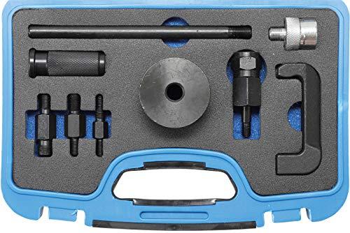 BGS 62635 | Juego de extracción de inyectores diésel | 8 piezas