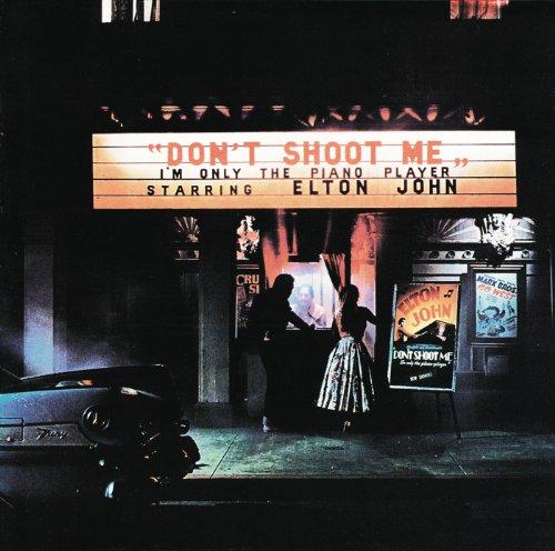 Elton John: Don