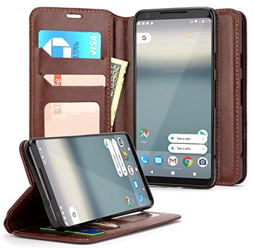 Pixel 2 Case, Google Pixel 2 Case, NageBee...