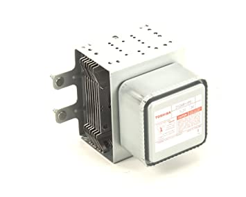 Merrychef p30z1349, Magnetron 2 m248h-b by: Amazon.es ...