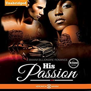 His Passion Audiobook