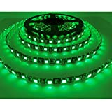 OneCreation 16.4FT 300LEDs SMD 5050 Waterproof Flexible LED Strip Lighting ...
