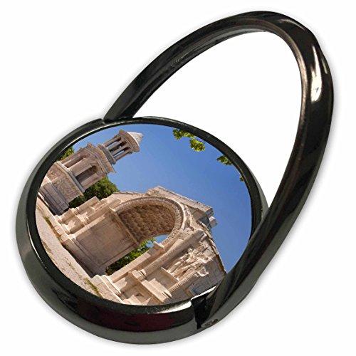 3dRose Danita Delimont - France - Roman trophy, Saint Remy de-Provence, France - EU09 BJN0730 - Brian Jannsen - Phone Ring (phr_136400_1) - France Trophy
