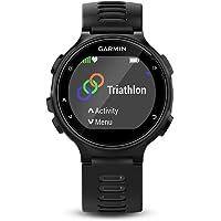 GARMIN 佳明 Forerunner735XT 国行英文版 黑灰色 光电心率多功能GPS运动手表