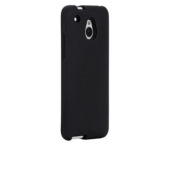 new product 0d2bd 428d4 Amazon.com: HTC One Mini Tough Cases Black/Black: Cell Phones ...