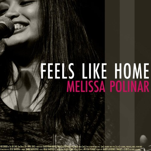 feels like home by melissa polinar on amazon music. Black Bedroom Furniture Sets. Home Design Ideas