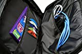 Rolling Universal Gaming Backpack for Xbox One