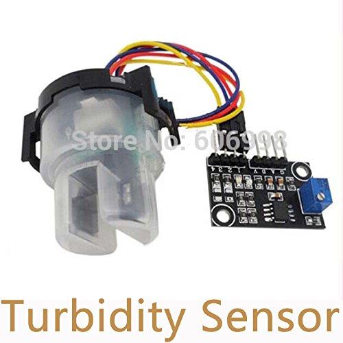 BELONG Turbidity Detection Sensor Liquid Suspension Turbidity Value Detection Module