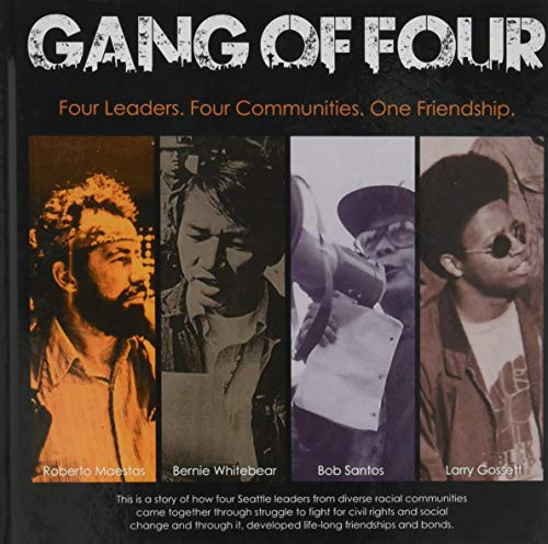 The Gang of Four: Four Leaders, Four Communities, One Friendship ()