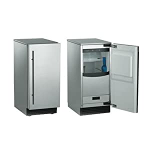 Nugget Ice Machine Review