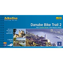 DANUBE BIKE TRAIL 2 FROM PASSAU TO VIENNA (AUSTRIA)