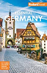Written by locals, Fodor's Essential Germany is the perfect guidebook for those looking for insider tips to make the most out their visit to Munich, Berlin, the Bavarian Alps and beyond. Complete with detailed maps and concise d...