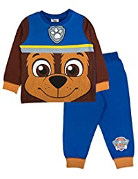 Paw Patrol Boys Pyjamas Toddler Character Kids