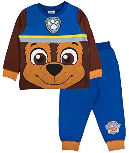 Paw Patrol Kids lange pyjama Pjs