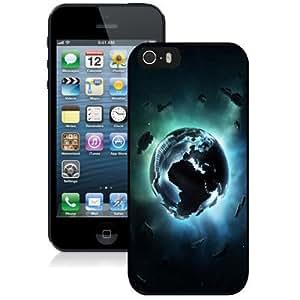 3D Yearinspace eiffel tower 3 SamSung Galaxy S5 , Men Luxury Phone SamSung Galaxy S5 {White}