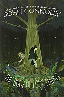 The Book of Lost Things by John Connolly