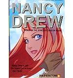 The Fake Heir/Mr Cheeter is Missing/The Charmed Bracelet/Global Warning (Nancy Drew Graphic Novels: Girl Detective 5-8)
