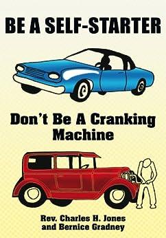 cranking machine